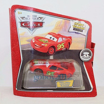 Cars Disney - Rayo Mcqueen Smell Swell - Raro