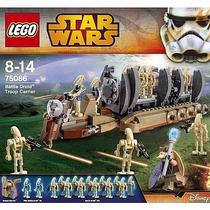 Lego Star Wars 75086 Battle Droid Troop Carrier Oferta!!!!