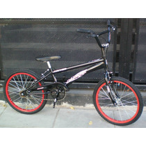 Bicicleta Rod 20 Cross Bmx Varon
