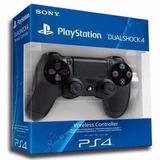 Joystick Sony Dualshock Ps4 Playstation 4 Garantia 2 Años