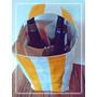 Bolsas De Tela Porta Envases, Bolsa Organizadora De Botellas
