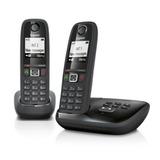Teléfono Inalámbrico Gigaset As405a Duo