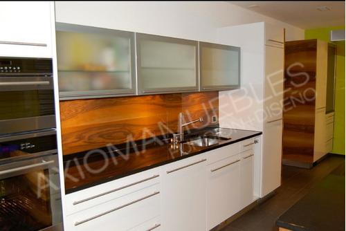 Alacenas bajo mesada muebles de cocina axiomamuebles - Alacenas de cocina ...