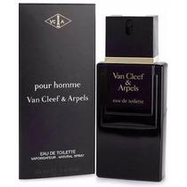 Van Cleef & Arpels Pour Homme X 100 Ml Original