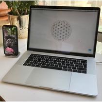 Macbookpro 15' Touch Bar