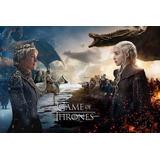 Game Of Thrones  -completo 7 Seasons- Latino/dual- Hd