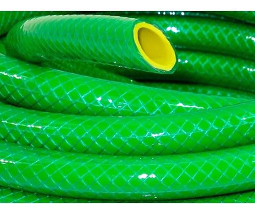 Manguera Riego 10bar Presión 1/2 X 15 Mts Man1215 Aquaflex
