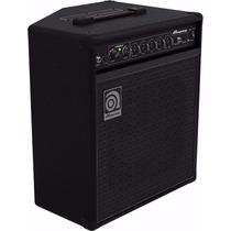 Ampeg Ba 110 V2 Combo Amplificador Para Bajo Audiomasmusica
