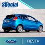 Ford Fiesta S Plus // Se // Titanium Tasa 0% Solo Dni!! Ar