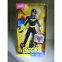 Barbie Batgirl (batichica) Nueva, Original