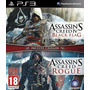 Assassins Creed Naval Edition Digital | Mza Games | Ps3