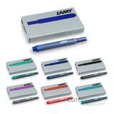 Cartucho Lamy T10 Consultar Colores Disponibles!!!