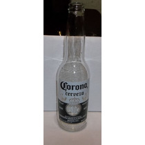 Botellita Porrón Cerveza Corona Vacía. Hay Stock...