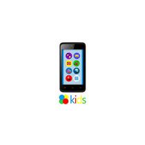 Teléfono Celular Libre Modelo Cs-400 Kids
