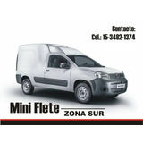 Mini Flete Zona Sur Avellaneda Sarandi Capital Factura C