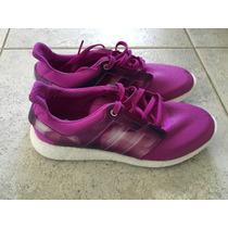 Zapatillas Adidas Pure Boost Mujer Nuevas