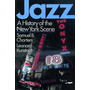 Jazz: A History Of The New York Scene - Charters & Kunstadt