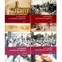 La Fotografía En La Historia Argentina. 4 Tomos. Clarín