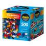 Rasti Kit 500 Piezas Basicas Con Guia Tecnica Zap 01-1010