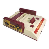 Consola Alien Fc Compact 30th Anniversary Edition Blanca/roja