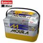Bateria Moura 12x75 Excelente Oportunidad!!!