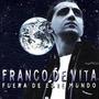 Cd Franco De Vita Fuera De Este Mundo