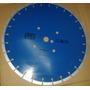 Disco Diamantado Para Hormigón Aserradora 350mm A 600mm