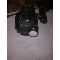 Video Camara Panasonic Nv- S700en Vhs
