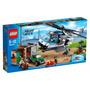 Lego 60046 Helicopter Surveillance - Jugueteria Aplausos