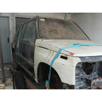 Suzuki Vitara Jlx Lona 3p 4x4 Convertible Cabriolet Sidekick