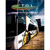 Alquiler De Micros/ Omnibus/buses De Corta Y Larga Distancia