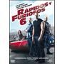 Dvd Rapidos Y Furiosos 6 Nuevo Cerrado Original Sm