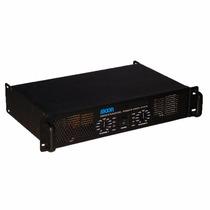 Potencia Amplificador Moon Pm 60 240w