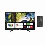 Smart Tv 43  Full Hd Philips Pfg5102
