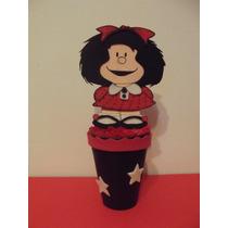 Centros Mesa De Mafalda Goma Eva Min 5 U