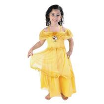 Disfraz La Bella Talle 1 Ploppy 590109