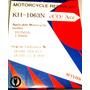 Kit Reparacion Carburador Cr 80 R Motos Honda Elmotociclista