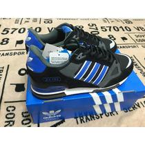 Zapatillas Adidas Zx750 Únicos Pares - Palermo