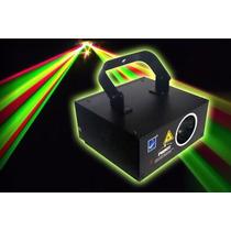 Laser Big Dipper F02 Rgy Rojo Verde Amarillo Trio Dj Todelec