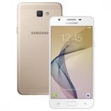 Smartphone Celular Libre Samsung J5 Prime Blanco Y Dorado