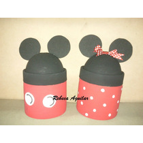 Alajeros De Mickey Y Minnie