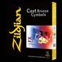 Zildjian Set China Fx Oriental 18