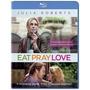 Comer Rezar Amar Blu Ray Eat Pray Love