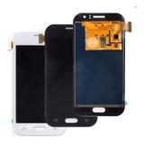 Lcd Modulo Samsung J1 Ace J110 J111 Con Reg De Brillo