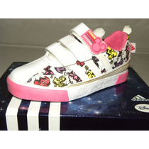 Zapatillas Adidas Disney Mickey & Minnie Importadas
