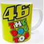 Taza Valentino Rossi The Doctor 46 Vr46