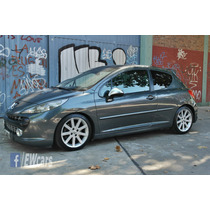207 Rc 1.6 Turbo * Excelente Estado * - Permuto/financio -