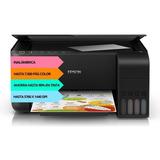 Impresora Multifunción Epson L3150 Reempl L4150 S Continuo