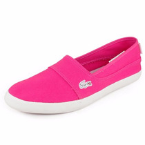 Zapatos Lacoste Dama