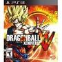 Dragon Ball Xenoverse Ps3 Fisicos Sellados Fenixgames!!!